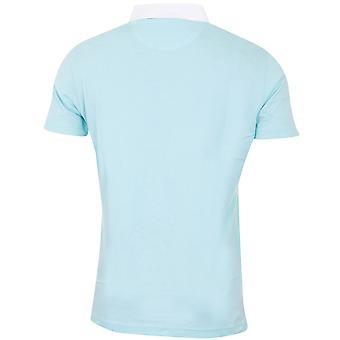 Bobby Jones Mens Règle 18 Tech Blend Maverick Stretch Polo Polo Shirt