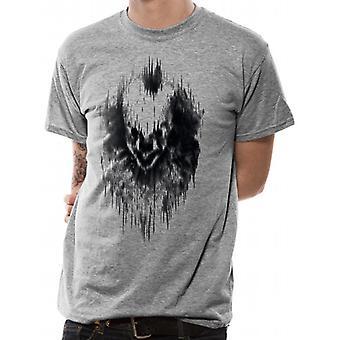 Es Kapitel 2 - verzerrtes Gesicht T-Shirt