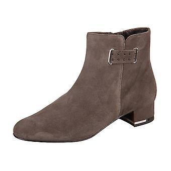 Hassia Vicenza 30 38735600 Fango Samtziege 3038735600 universal winter women shoes