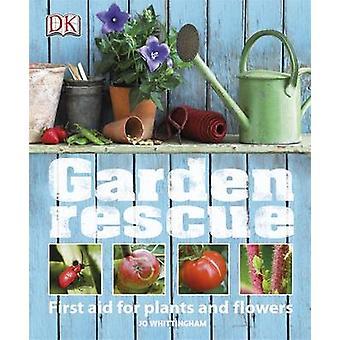 Garden Rescue by Jo Whittingham