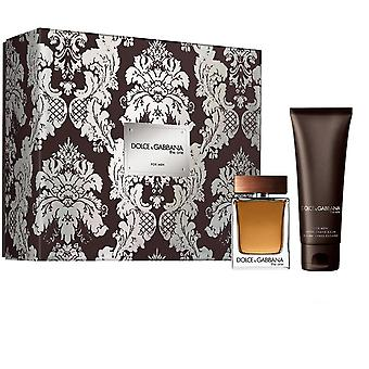 Coffret The One Men (edt  + Baume Apr�s Rasage )