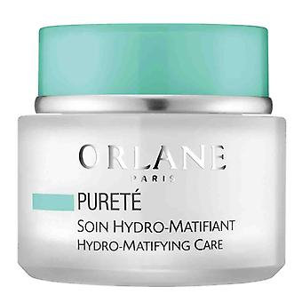 Hydrating Cream Purete Orlane