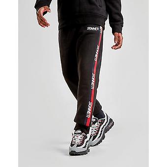 New Sonneti Boys' Patron Track Pants Black