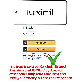 Kaximil Women's Sexy Strap Balckless Sleeveless Ruched Mini Bodycon Club Dres...