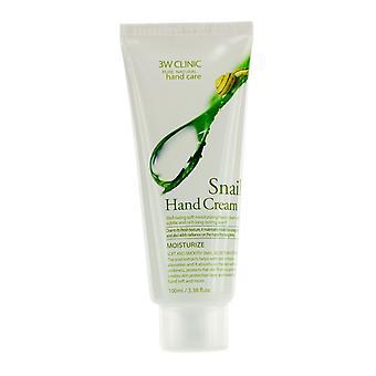 Hand Cream - Slak 100ml/3.38oz