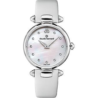 Claude Bernard - Wristwatch - Women - Dress Code - 20501 3 NADN