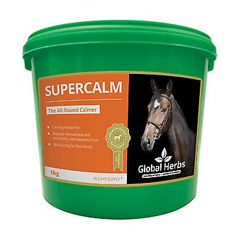Herbes globales - Supercalm