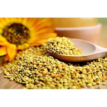 Bee Pollen-( 5lb )