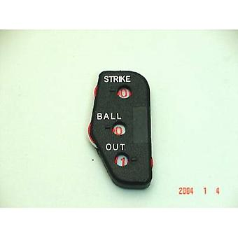 EVAC-0002, Baseball Counter - Left Hand,