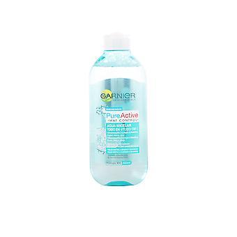 Garnier Pure Active matta Control Agua Micelar 400 Ml Unisex