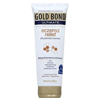Gold bond ultimate eczema relief cream, 8 oz