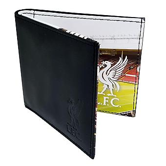 Liverpool FC panoramautsikt plånbok