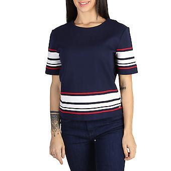 Tommy Hilfiger Original Women Spring/Summer Sweater - Blue Color 40814