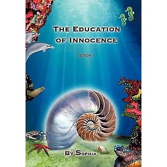 Utdanning av uskyld Book jeg av Sophia