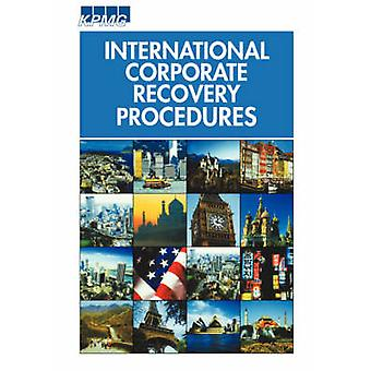International Corporate Recovery Procedures by Wheeler & Mike