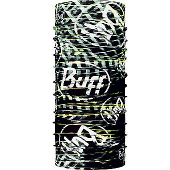 Buff Coolnet UVMD Neck Warmer à Ulnar Black