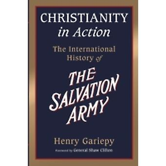 Christianity in Action by Gariepy & Henry