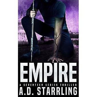 Empire by Starrling & AD