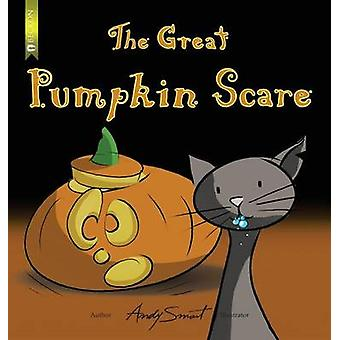 The Great Pumpkin Scare by Smart & Andy