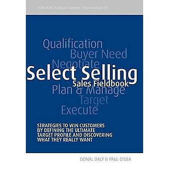 Select Selling by Daly & Donal
