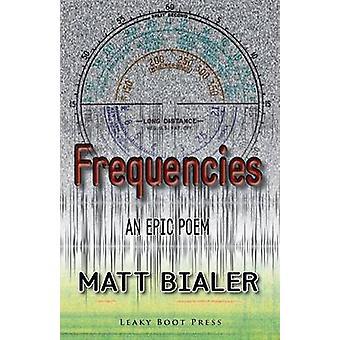 Frequencies by Bialer & Matt