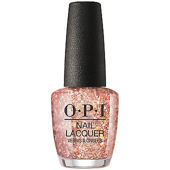 OPI The Nutcracker And The Four Realms 2018 Collection - I Pull The Strings (HRK15) 15ml