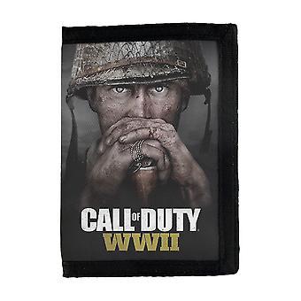 نداء الواجب WW2 المحفظة