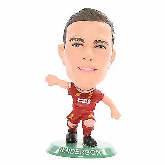 Liverpool FC SoccerStarz Henderson