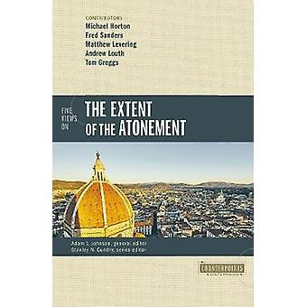 Five Views on the Extent of the Atonement by Andrew Louth - 978031052