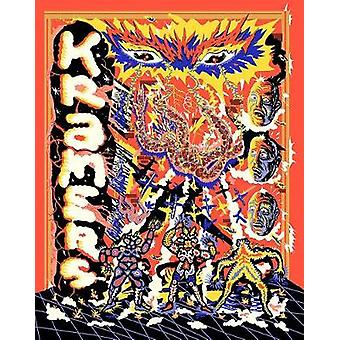 Kramers Ergot 10 by Sammy Harkham - 9781683960898 Book