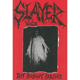 Slayer Mag Vol. 10 - 9781935950141 Book