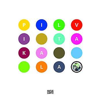 Pilvi Takala by Silke Opitz - 9783775733526 Book