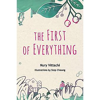 First Of Everything - The by Nury Vittachi - 9789813274778 Book