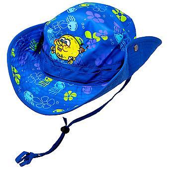 SpongeBob SquarePants Under Water Boonie Hat