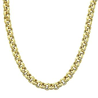 Citerna Women's Necklace - in Yellow Gold 9K
