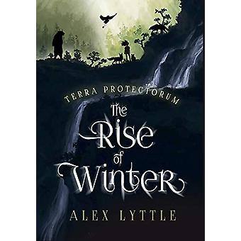 The Rise of Winter by Alex Lyttle - 9781771681582 Book
