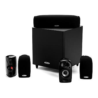 Home Cinema Polk TL-1600 5.1 LAN 100W Nero