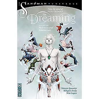 The Dreaming Volume 1 by Si Spurrier - 9781401291174 Book