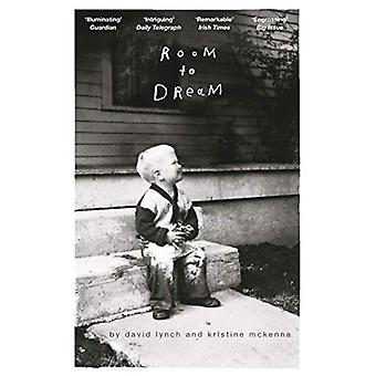 Room to Dream by David Lynch - 9781782118411 Book
