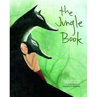 The Jungle Book - New Edition by Manuela Adreani - 9788854414303 Book