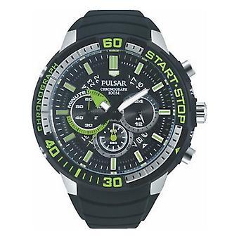 Men's Watch Pulsar PT3553X1 (50 mm) (ø 50 mm)