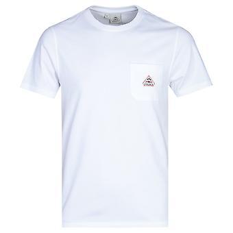 Pyrenex Lustou White T-Shirt
