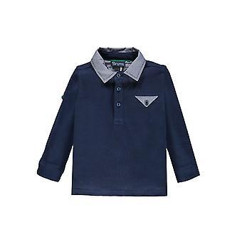 Brums Milano Long Sleeve Polo Shirt