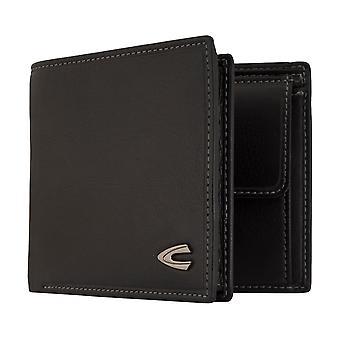Camel active mens wallet plånbok väska svart 989