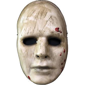 Masque de maniaque