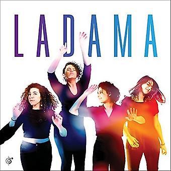 Ladama - Ladama [CD] USA import