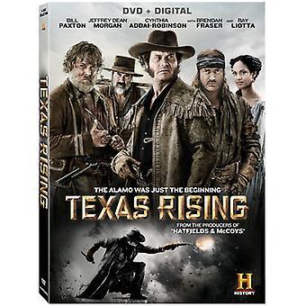 USA-Import Texas Rising [DVD]
