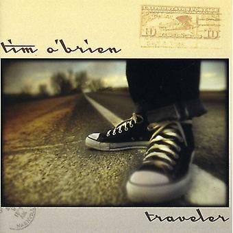 Tim O'Brien - Traveler [CD] USA import