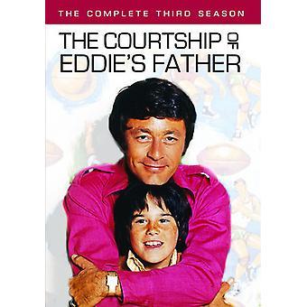 El cortejo del padre de Eddie: importación de USA de la temporada 3 [DVD]
