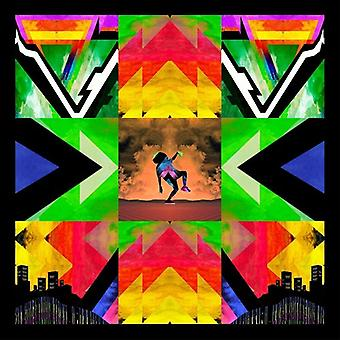Egoli [CD] USA import